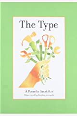 The Type Hardcover