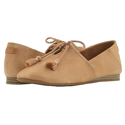 TOMS Kelli (Honey Leather) Women