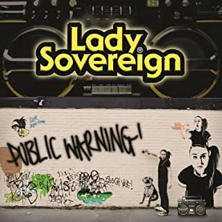9 to 5 lady sovereign
