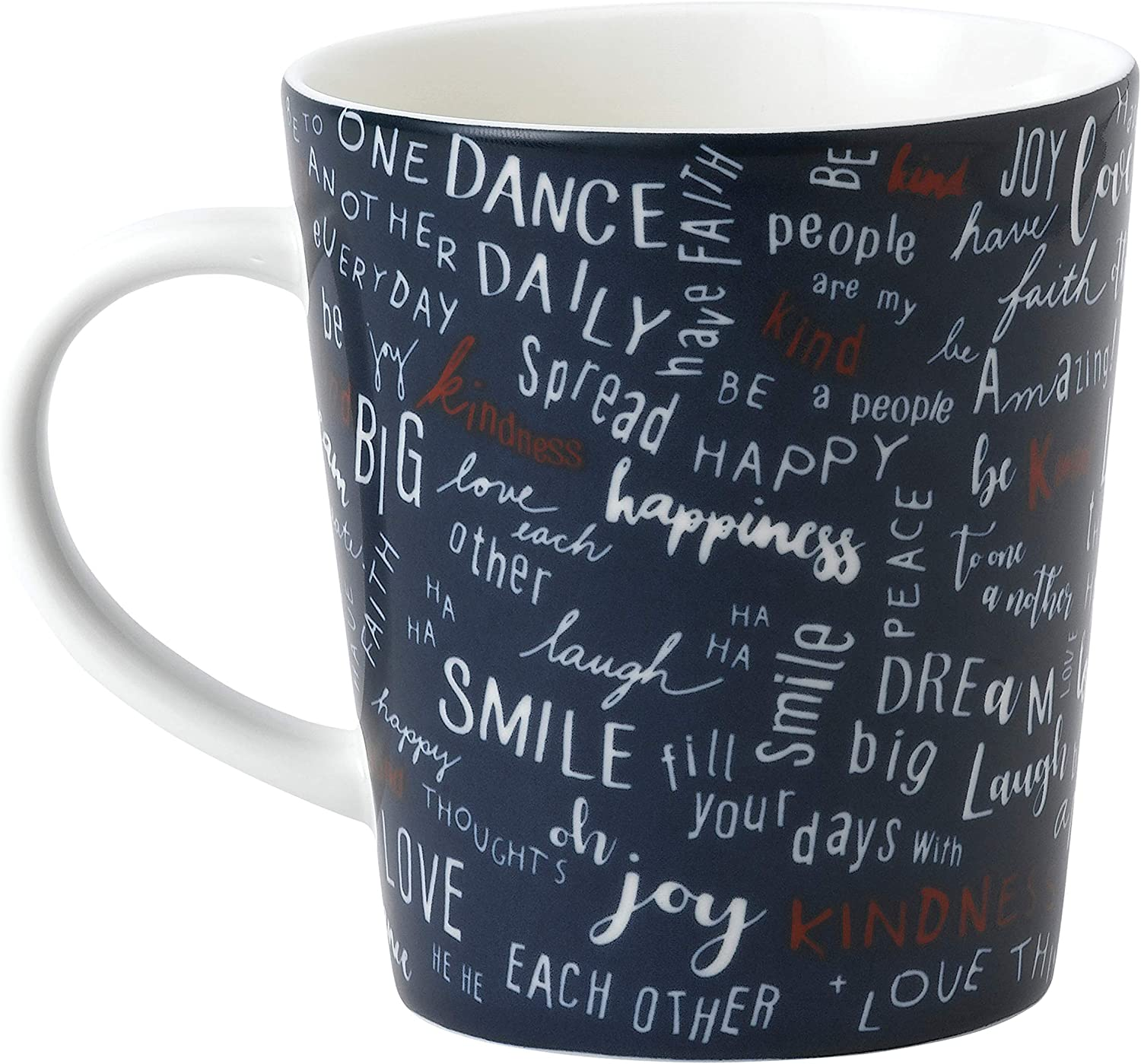 Ellen DeGeneres Recommended Crafted by Royal Doulton KINDNES CREATE Surprise price 40035410