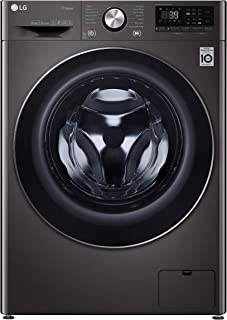 LG F4V9RCP2E 10/7 Kg Washing Machine and Dryer with AI DD Technology