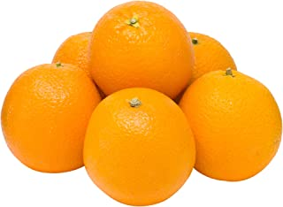Amae Navel Orange, 6 Count