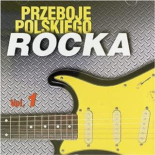 Przeboje Polskiego Rocka vol. 1 [CD]