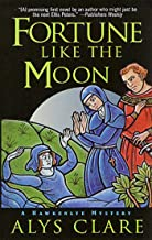 Fortune Like the Moon (Hawkenlye Mystery Trilogy Book 1)