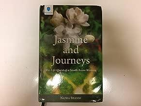 Jasmine and Journeys