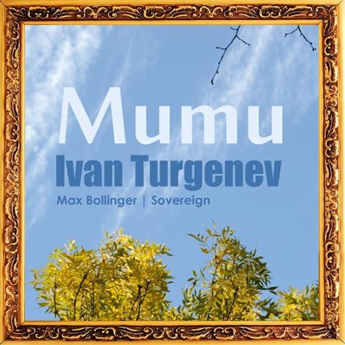 Mumu by Ivan Turgenev Audio Book App