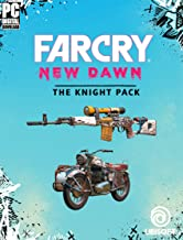 Far Cry New Dawn - Knight Pack [Online Game Code]