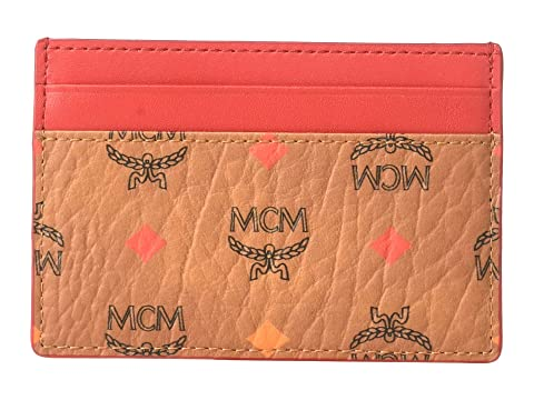 MCM Spektrum Visetos Card Case Mini