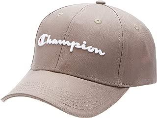 Champion Script Cap