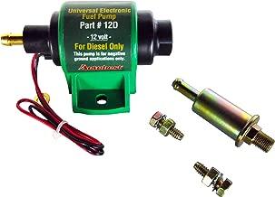 Autobest 12D Externally Mounted Universal Diesel Electric Fuel Pump