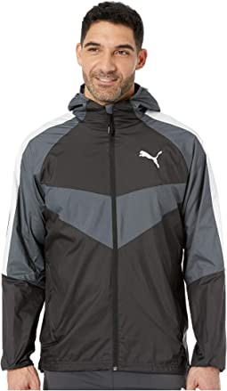 Power Vent Windbreaker