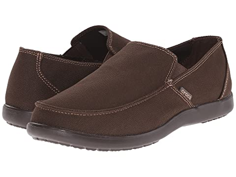 29613ac31d32 Crocs Santa Cruz Clean Cut Loafer at 6pm