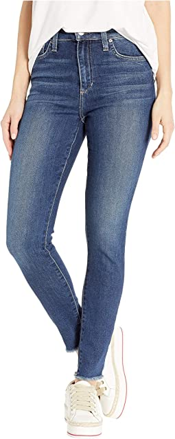 Charlie Ankle Jeans in Jenifer