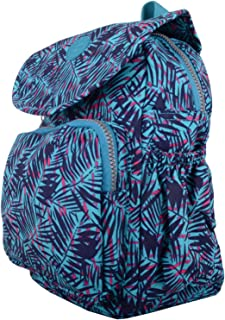 Womens Lightweight Medium Patterned Work/Travel Backpack/Rucksack