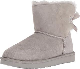 7cbdf9afd3c Amazon.com: UGG - Grey / Boots / Shoes: Clothing, Shoes & Jewelry