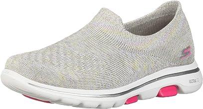 حذاء رياضي جو ووك 5-15943 من سكيتشرز للنساء
