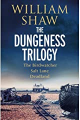 The Dungeness Trilogy: the must-read series from a modern crime master (English Edition) Formato Kindle