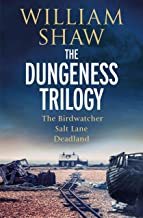 The Dungeness Trilogy: the must-read series from a modern crime master