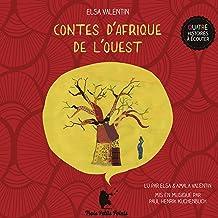 Contes d'Afrique de l'ouest
