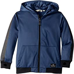 Trainer Fleece Hoodie (Toddler/Little Kids/Big Kids)