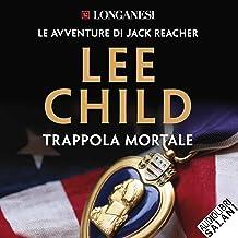 Trappola mortale: Le avventure di Jack Reacher