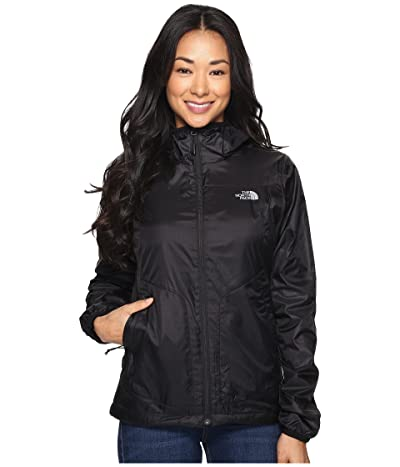 The North Face Pitaya 2 Hoodie (TNF Black) Women