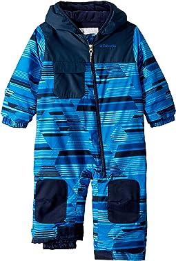 Hot-Tot Suit (Toddler)