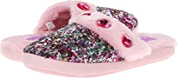 M&F Western - Sequin & Rhinestone Slide Slippers (Toddler/Little Kid/Big Kid)