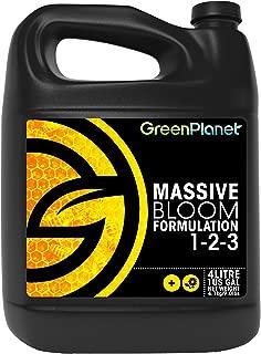 Green Planet Nutrients - Massive (4 Litre)