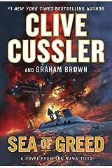 Sea of Greed (NUMA Files Book 16) Kindle Edition