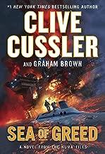 Sea of Greed (The NUMA Files Book 16)