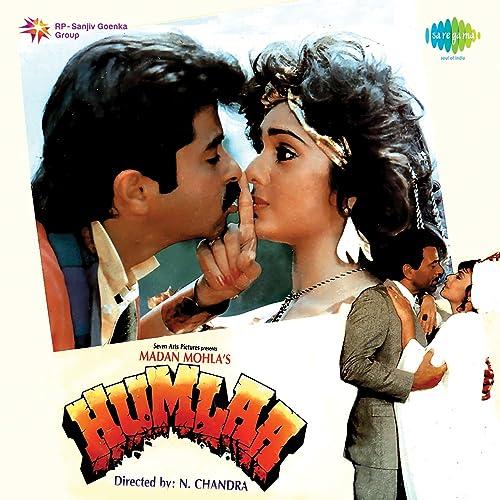 Shuru Shuru Ki Ye Mulaqaten by Mohammed Aziz & Anuradha