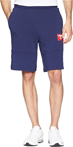 Rebel Block Shorts