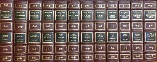 Winston S. Churchill (12 volumes)