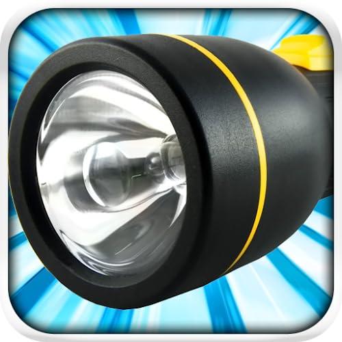 フラッシュライト - Tiny Flashlight