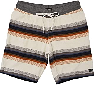 Men's Flecker Sol Short