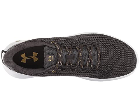 Ebay Online Under Armour UA Ripple MTL Charcoal/Black/Metallic Gold Browse Sale Online Free Shipping Purchase Buy Cheap For Sale 1MHlA