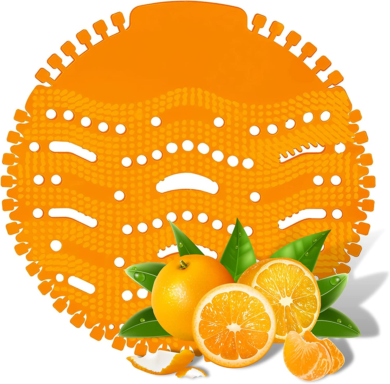 Urinal Brand Cheap Sale Venue Screens 10 quality assurance Pack Orange