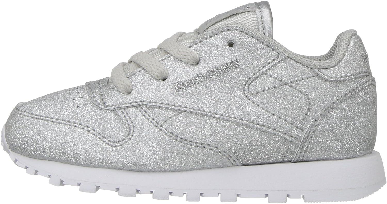 Reebok Kids Classic Leather SYN Sneaker