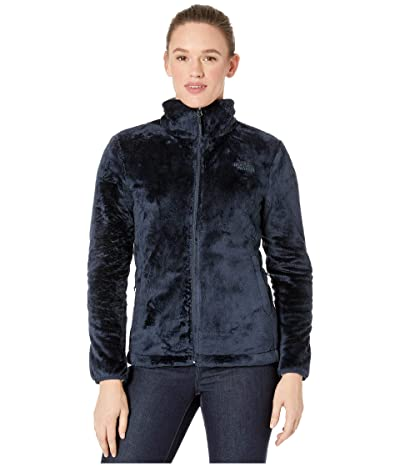 The North Face Osito Jacket (Urban Navy) Women