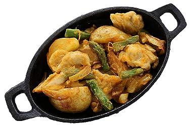 [冷凍] 1.5-2人前 ミールキット Stockitchen タンドリーポテトチキン 調理約10分