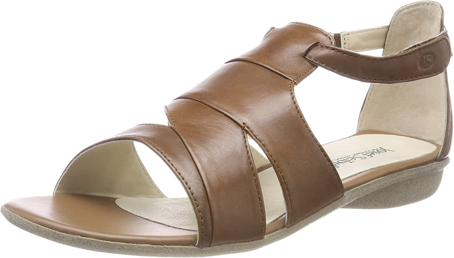 Josef Seibel Fabia 3 Womens Lt. Brown Casual