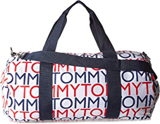 Tommy Hilfiger Outdoor Duffle Bag for Women - Multi Color