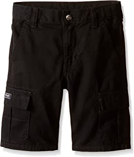 Wrangler Authentics boys Classic Adrean Cargo Short