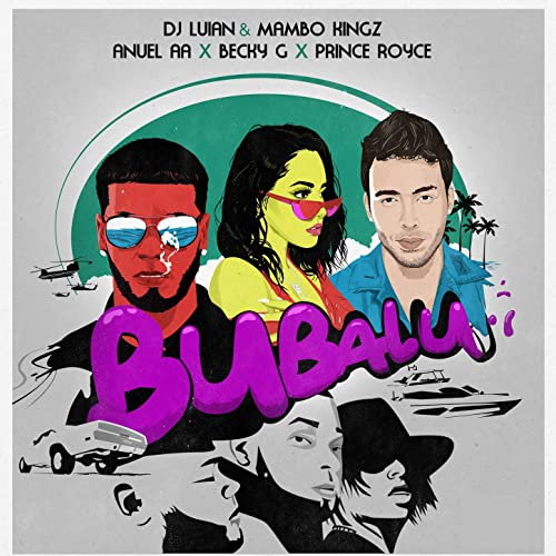 Bubalu de Various artists en Amazon Music - Amazon.es