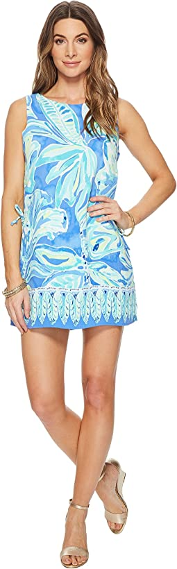 e8e3db49b067 Beckon Blue Palm Passage Engineered. 38. Lilly Pulitzer. Donna Romper.   178.00