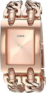 GUESS 36MM Multi Chain Bracelet Watch