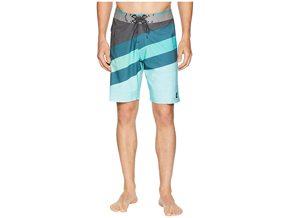 Rip Curl Mirage MF React Ultimate Boardshorts (Teal) Men