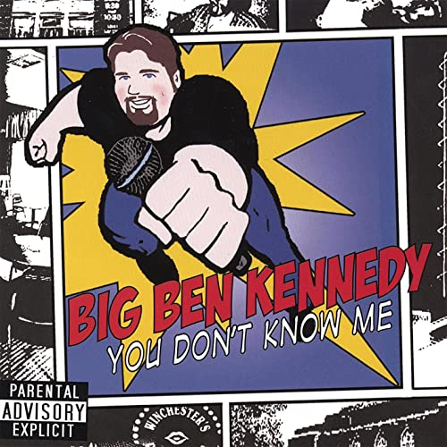 You Dont Know Me by Big Ben Kennedy on Amazon Music ...