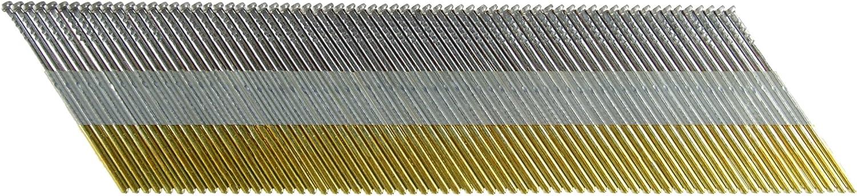 BC Eagle DA17-1M 1-1 Quantity limited 2-Inch x Degree 35 Nai Bright Finish OFFicial shop Angle
